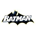 Batman Company Brand Icon