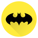Batman Dc Superhero Icon