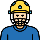 Batsman Cricket Batsman Cricketer Icon