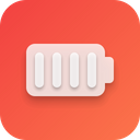 Battery Neumorphism Interface Icon