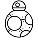 BB8 Icon