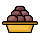 Beans Food Iftar Icon