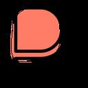 Beats Technology Logo Social Media Logo Icon