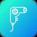 Care Parlour Hair Icon
