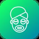 Face Facial Mask Icon