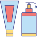 Beauty Product Icon