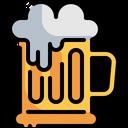 Beer Beer Mug Beverage Icon