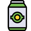Beer Tin Beer Tin Icon