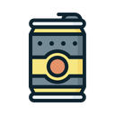Beer Tin Alcohol Beer Icon