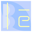 Connection Network Brand Icon