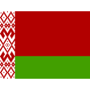 Belarus Flag Country Icon