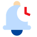 Alarm Bell Notification Icon