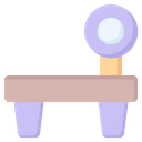 Bench Press Muscle Icon