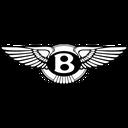 Bentley Logo Car Icon