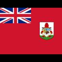 Bermuda Flag Country Icon