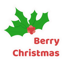 Berry Christmas Icon