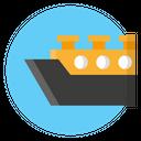 Big Ship Icon