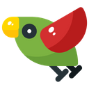 Bird Nature Animal Icon