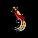 Birds Of Paradise Bird Animal Icon