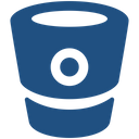 Bitbucket Original Icon