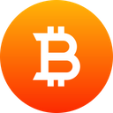 Bitcoin Group Cryptocurrency Icon