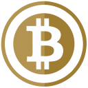 Bitcoin Pay Payment Icon