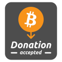Donation Accepted Donate Icon