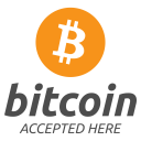 Accepted Donate Payment Icon