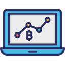 Bitcoin Mining Profitability Bitcoin Profit Bitcoin Trading Icon