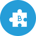 Bitcoin Puzzle Strategy Icon
