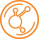 Bitconnect Cryptocurrency Crypto Icon