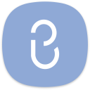 Bixby Old Samsung Icon