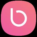 Bixby Samsung Icon