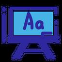 Education School Science Icon