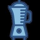 Blenders Kitchen Appliances Grand Machine Icon