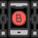 Future Technology Tech Innovation Icon
