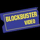 Blockbuster Icon
