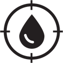 Blood Type Icon
