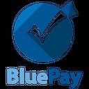 Blue Finance Logo Icon