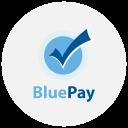 Bluepay Payment Method Icon