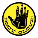 Body Glove Logo Icon