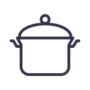 Boil Cook Cooking Icon