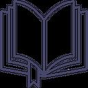 Books Education Knowledge Icon