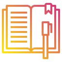 Compose Note Office Icon