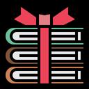 Book Books Gift Icon