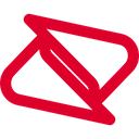 Boost Technology Logo Social Media Logo Icon