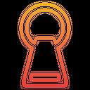 Bottle opener Icon