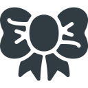 Bow Gift Present Icon