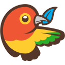 Bower Logo Brand Icon