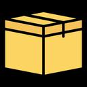 Box Delivery Cargo Icon